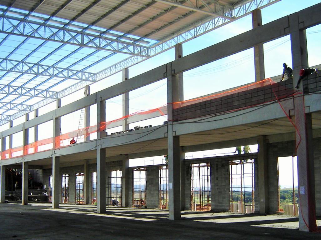 ARCOR do Brasil – Centro de Distribuição
