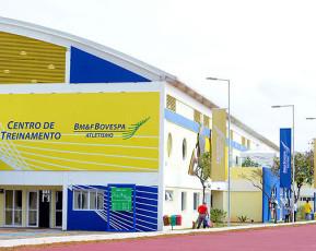 Centro de Treinamento BM & FBOVESPA_CAPA