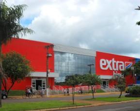 Extra Dourados_CAPA