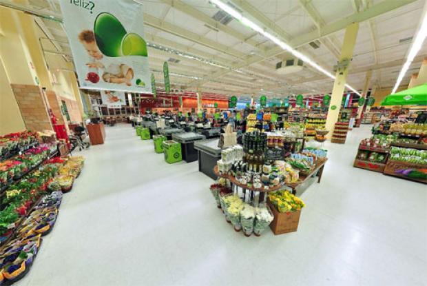 Supermercado Pão de Açúcar Cotia