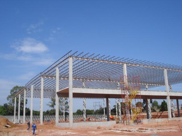 San Cargo – Centro de Distribuição Refrigerado