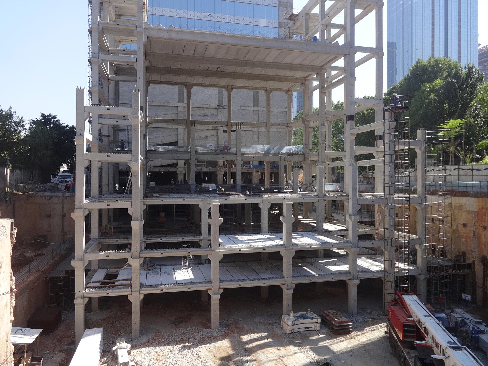 Teatro Santander – Complexo Multifuncional